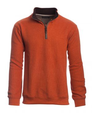 Neck ORANGE with WOOL
